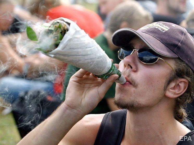 Можно ли курить марихуану в нидерландах марихуана аполло