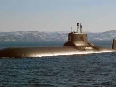 акетный подводный крейсер 941 «акула» dbrb