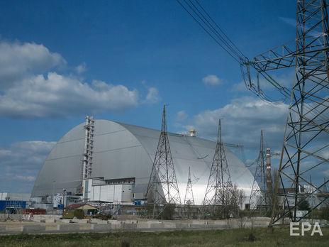 У Чорнобильській зоні затримали сталкерів