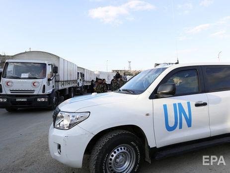 Госдеп ответил наобвинения впровоцировании гуманитарной катастрофы наюге Сирии