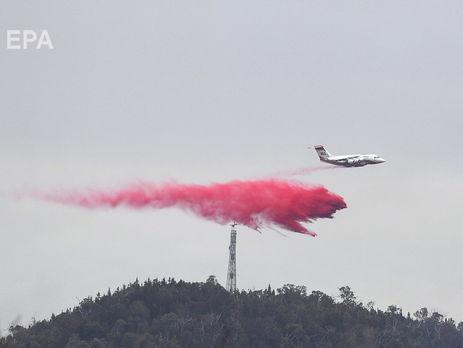 ВКанаде произошёл инцидент ввоздухе сучастием 2-х самолётов