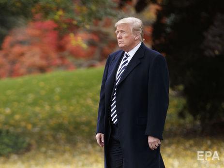 Трамп обвинил Эр-Рияд внеумелом применении оружия