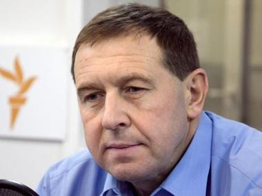 """Илларионов:<span>Харьков никогда не входил ни в одну административно-территориальную единицу, в названии которой присутствовал бы термин """"Новороссия""""</span>"""