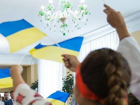 Населення України продовжує скорочуватися