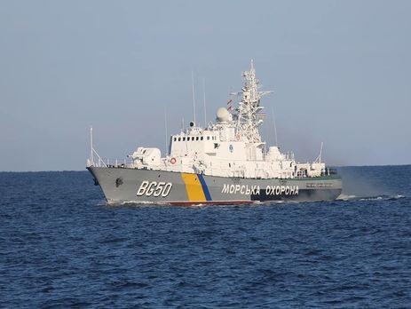 В Азовському морі планують створити базу ВМС України, щоб протистояти агресивним діям РФ