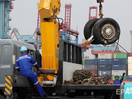 Lion Air потеряла один из своих самолетов 29 октября