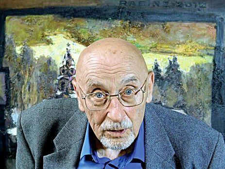 Скончался  художник Оскар Рабин