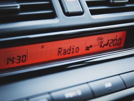 Закон про мовні квоти на радіо було ухвалено 2016 року