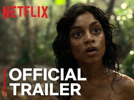 маугли легенда джунглей опубликован первый трейлер фильма