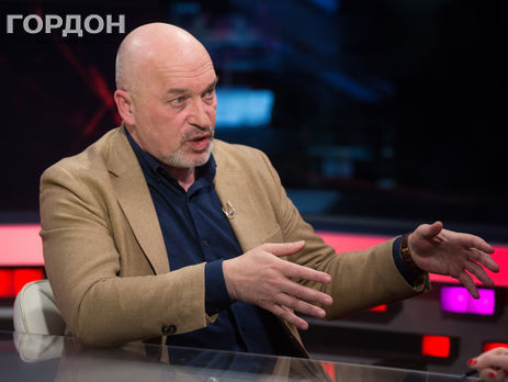 Тука: Москва буде чинити опір, але це вже гра на вищому рівні