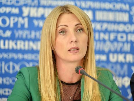 Глущенко рассказала о взыскании долгов по алиментам