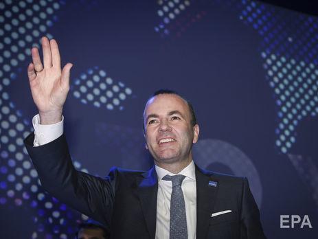 Вебер претендуватиме на посаду голови Єврокомісії