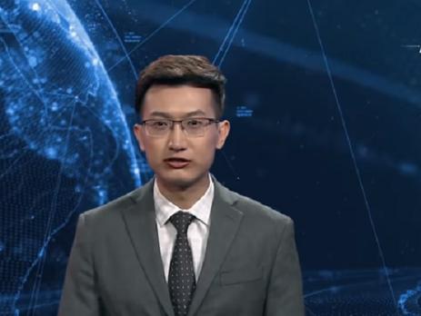"""""""Ведучий"""" дебютував на конференції в Китаї"""