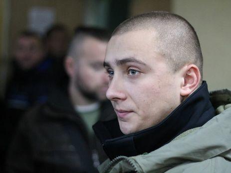 7 февраля 2018 года Стерненко избили в Одессе, а 1 мая в него стреляли