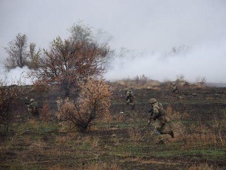 В апреле 2014 года на востоке Украины начался вооруженный конфликт