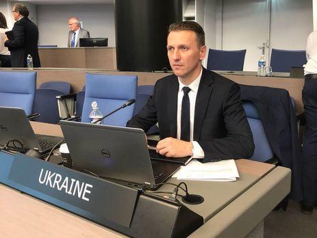 16 ноября 2017 года конкурсная комиссия избрала Романа Трубу директором Государственного бюро расследований