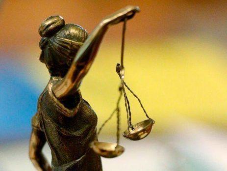 """7 июня Верховная Рада приняла закон """"О Высшем антикоррупционном суде"""""""