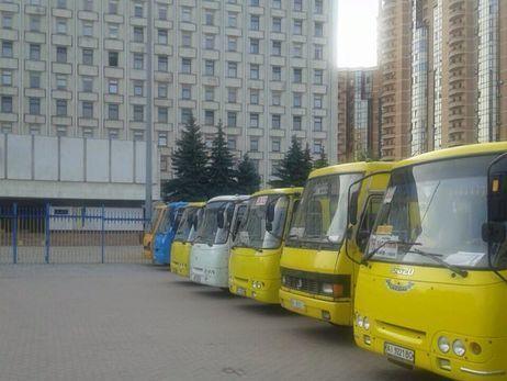 Кабмін України може заборонити маршрутки без пасків безпеки   ГОРДОН fcc39e309e51c