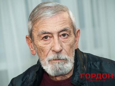 Vakhtang Kikabidze