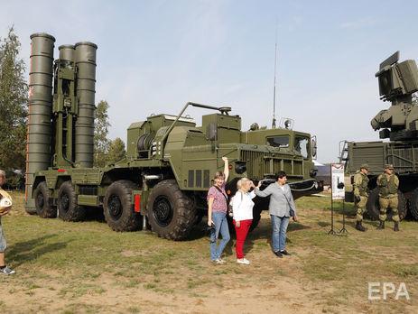 Поменьшей мере 13 стран проявляют интерес к русской системе С-400— CNBC