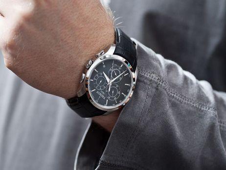 Какие мужские часы сейчас в моде / Бульвар Шоубиз