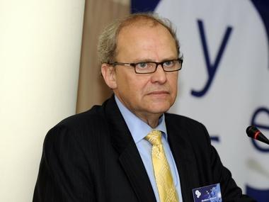 """Аслунд:Главное, что было подписано соглашение с """"Газпромом"""""""