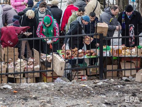 Четверть граждан России убеждены, что вдальнейшем они станут жить хуже— опрос ВЦИОМ