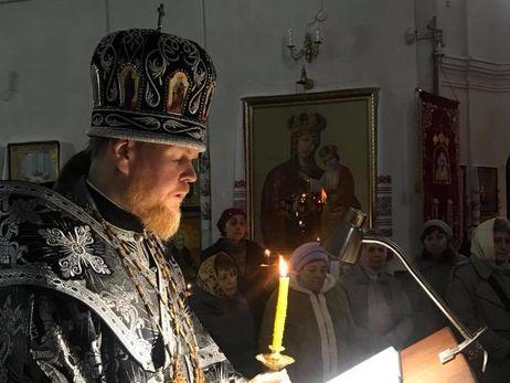 Архиепископ Евстратий: Кто и как устанавливает меру совершенного зла много было или мало?