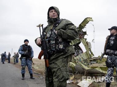 Обсе украинские и российские военные