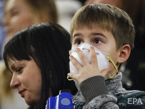 Рост заболеваемости произошел за счет как взрослого, так и детского населения