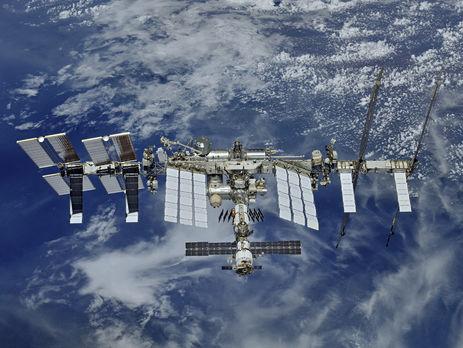 Окончание возведения  русского  сектора  МКС отложили нагод