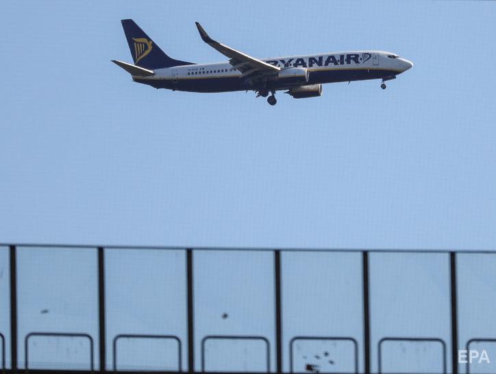 Ryanair оголосить нові рейси в Україну і почне продаж акційних квитків за  €5   ГОРДОН fb606b03c4edc