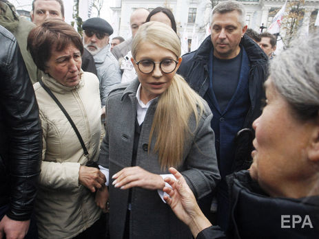Правозащитник Стеценко решил прекратить участие в избирательной кампании и передать собранные средства волонтерам - Цензор.НЕТ 9625