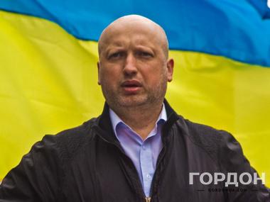 Турчинов рассказал, как договаривался с Януковичем