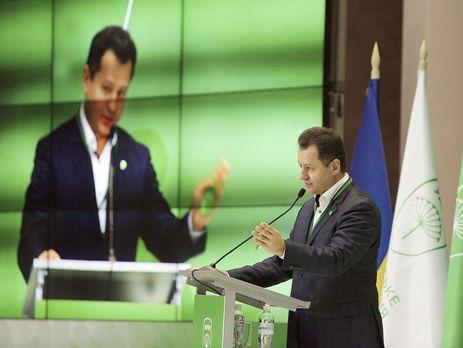 27d758e7819cdf Тарас Батенко: Те, що українська влада ніколи не гребувала використовувати  бюджет для власного передвиборчого