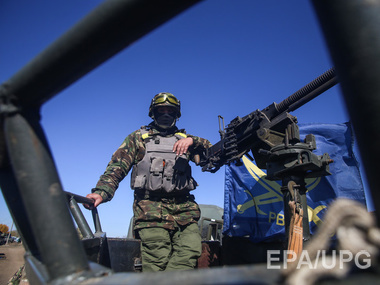 За сутки погибли трое силовиков - пресс-центр АТО
