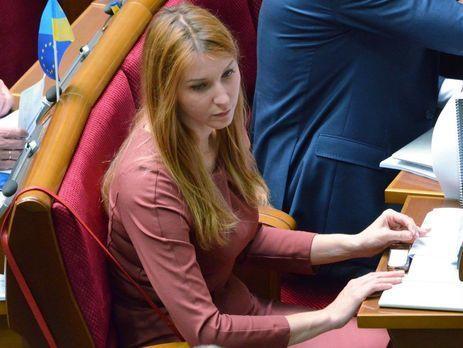 Червакова: Абсурдность происходящего в зале нарастает в геометрической прогрессии