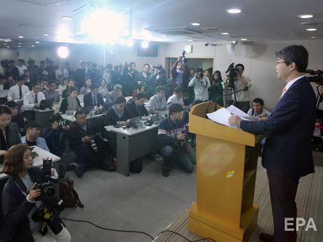 Самсунг  извинилась засмерти служащих