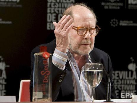 Британский кинорежиссер Николас Роуг скончался ввозрасте 90 лет