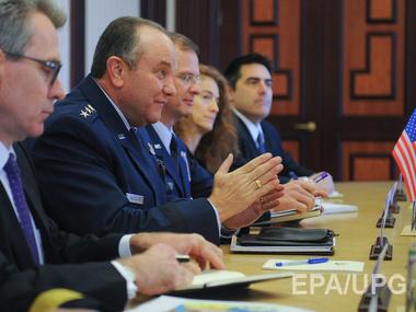 НАТО опасается перемещения российского ядерного оружия в Крым