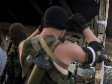 СБУ задержала 10 террористов за сутки