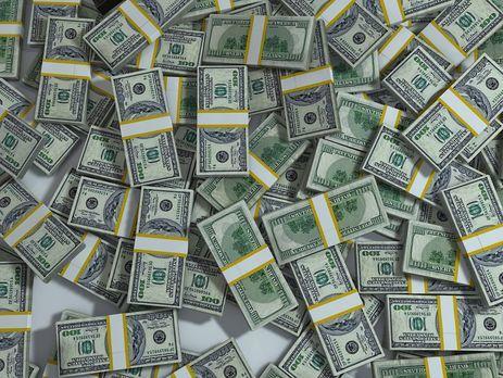 Банк Российской Федерации объявил официальные курсы доллара иевро на27ноября