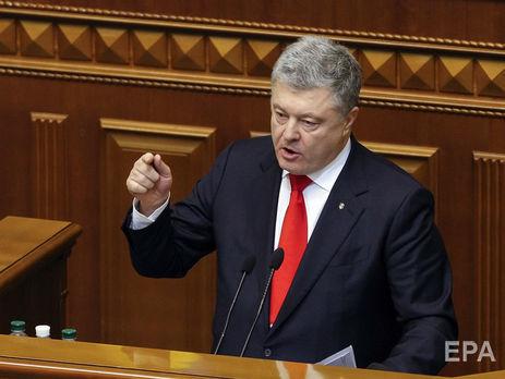 Порошенко: Якщо почнеться агресія, мені будуть потрібні хвилини для того, щоб організувати ефективний захист України