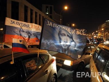 Евгений Кузьменко: Жертвам российского ТВ много месяцев кряду скармливают тяжелые пропагандистские наркотики