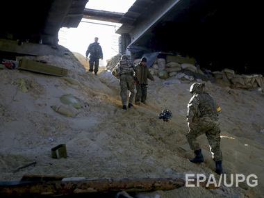 Боевики вновь напали на аэропорт после затишья