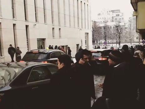 Издесятка столичных ТЦэвакуированы тысячи человек