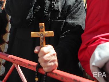 """Авторы заявления считают, что вмешательство власти в церковные дела является подтверждением """"стремительного сворачивания"""" демократии в Украине"""