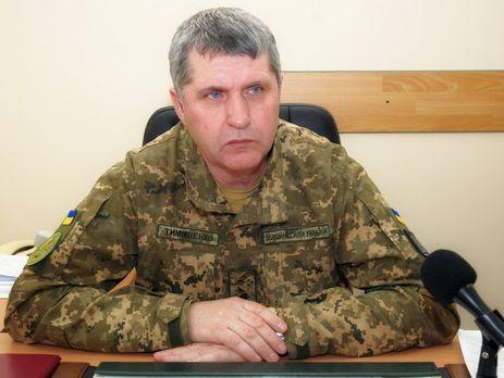 О результатах первого тура в частях ВСУ на Донбассе