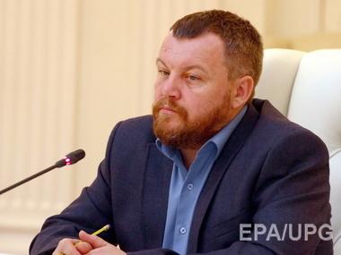 Боевики заявили об отводе тяжелого вооружения с 9-10 декабря