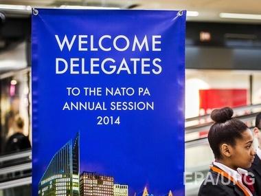 Россия намерена ответить на усиление восточных рубежей НАТО